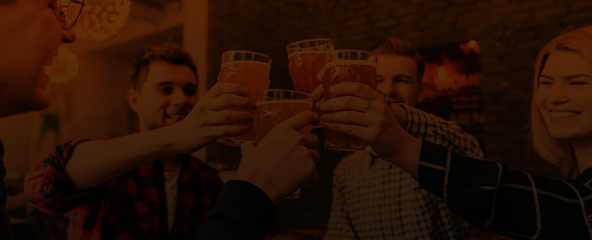 Como harmonizar cerveja com alimentos: guia completo!