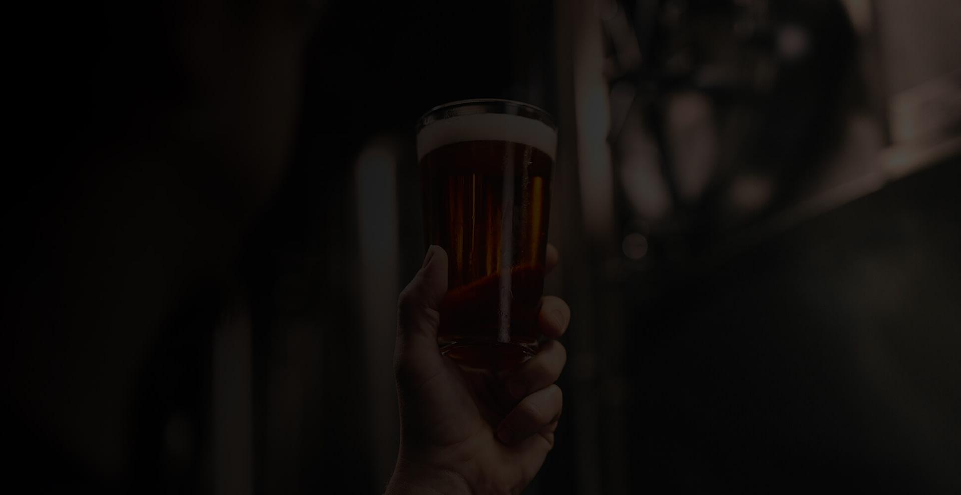 Mercado de cerveja artesanal no Brasil: mais de 20% de crescimento!